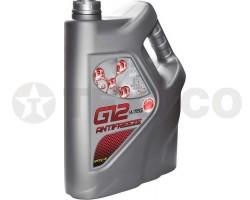 Антифриз  VITEX ULTRA G -50 G12 (5кг) красный