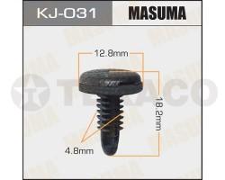 Клипса автомобильная MASUMA KJ-031