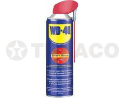 Смазка проникающая WD-40 (420мл)