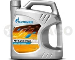 Масло промывочное Газпромнефть МП Синтетик (4л)