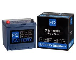 Аккумулятор FQ 60 А/ч 65D23R
