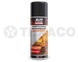 Универсальный обезжириватель (аэрозоль) AVS AVK-040 (520мл)