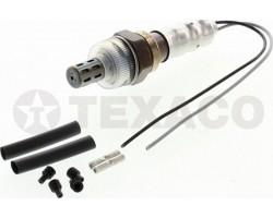 Датчик кислородный NTK OZA624-E2 (2 провода) универсальный